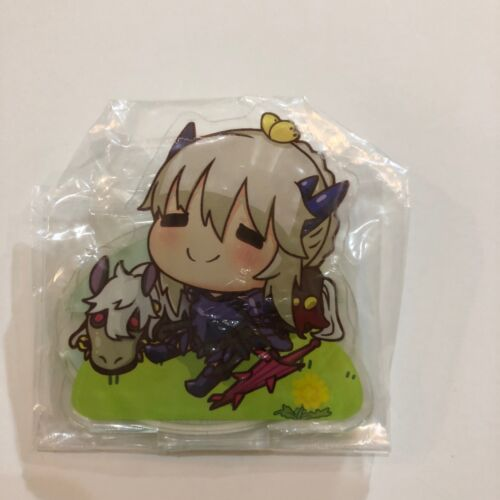 Fate Grand Order Ichiban Kuji Acrylic Stand Artoria Lancer Alter