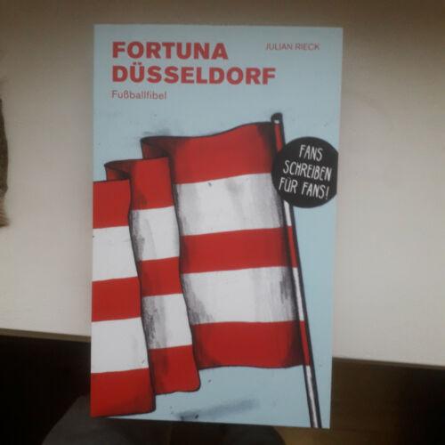 Fortuna Düsseldorf Fußballfibel Bibliothek des Deutschen Fußballs