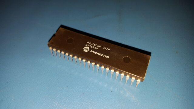 Mcu 32k Flash 8bit 40pdip Microchip-pic18f45k22-i//p-Ic