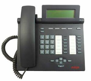 Tenovis-Avaya-T3-11classic-II-Systemtelefon-E1-grey