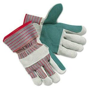 Mcr-Safety-MPG1211J-Double-Leather-Palm-Gloves-Cut-Resistant-Abrasion
