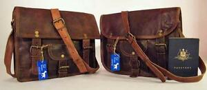 Handmade-Goat-Leather-11-034-Satchel-Messenger-iPad-Bag-SSP-R-Billy-Goat-Designs
