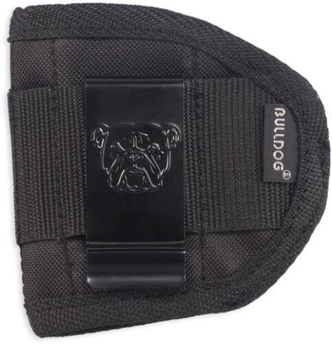 Bulldog  In the Pants Concealment Nylon Gun holster For Hi-Point  C-9 CF-380 9mm