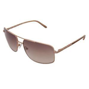 Guess-Sonnenbrille-GU6595-GLD-34-Herren-Gold-Braun-Men-Sunglasses-NEU-amp-OVP
