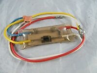 Dukane Fuse And Circuit Protection Board Part 110-3069a