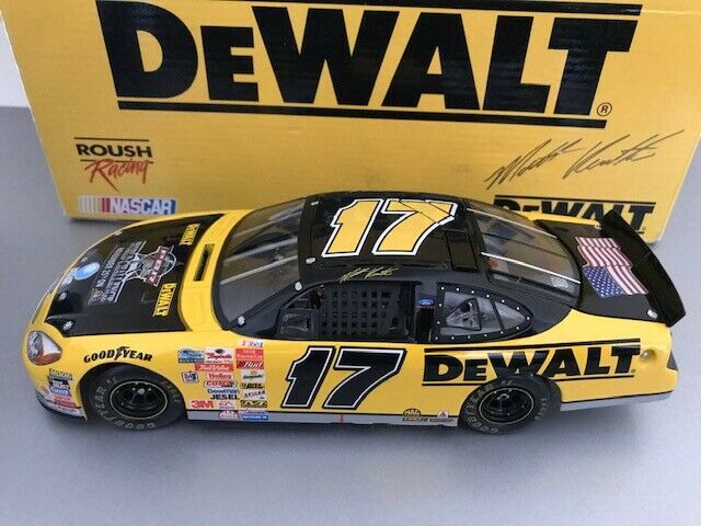 MATT KENSETH  PROFESSIONAL BULL RIDERS  911 FLAG TRIBUTE  OWNERS SERIES