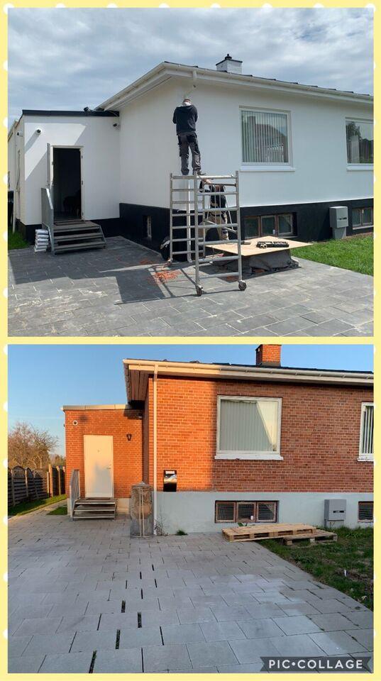 Polsk byggefirma