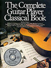 The Complete Guitar Player - Classical Book (Book and CD): Classical Book by Russ Shipton (Paperback, 1988)