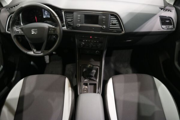 Seat Ateca 1,0 TSi 115 Reference billede 10