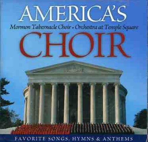 Mormon Tabernacle Choir - America's Choir [New CD]