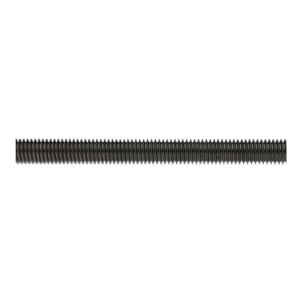 DIN 976 Gewindestange M 56 x 1000 Stahl blank