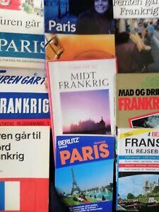 Frankrig Mange Haefter Emne Dba Dk Kob Og Salg Af Nyt Og Brugt