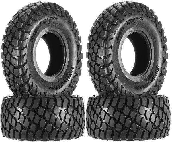 Nuevo Pro-BFGoodrich Baja KR2 2.2  G8 Line Rock terreno neumáticos (4) 10119-14