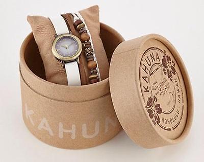Stylish Kahuna Splash Proof Watch Womens