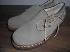 Trachten Damen Schuhe Haferlschuhe Lederschuhe Halbschuhe Gr 38
