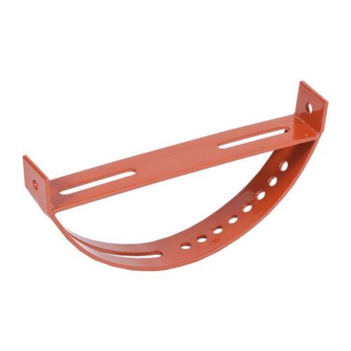 Laufsteghalter für Sicherheits Laufroste Bügel für Laufrost Halter 8 Farben