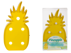 NEW-5-LED-PINEAPPLE-LIGHT-PARTY-DECOR-WEDDING-LAMP-BEDROOM-30CM-BATTERY-OPERATED