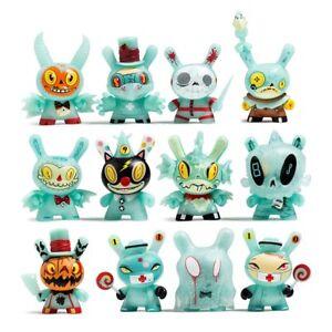 4 Brandt 13 D'halloween 1 Kidrobot Gid Le Dunny Boucher Peter Achetez Glow en 46cpZP