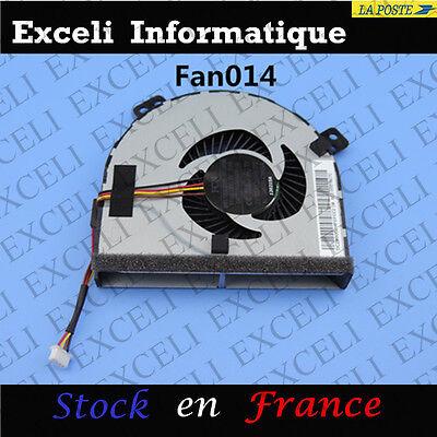 Fan S99 Lenovo MG60090V1 C170 Z400A Ideapad Laptop CPU Cooling Z500A txEzxaAq