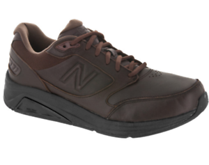 New Balance 928v2 Men's Brown Walking Shoes 1360 Size 8.5 D