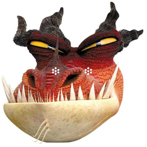 FREE SHIPPING!! 6 TO CHOOSE OFFICIAL FACE MASKS HOW TO TRAIN YOUR DRAGON 2