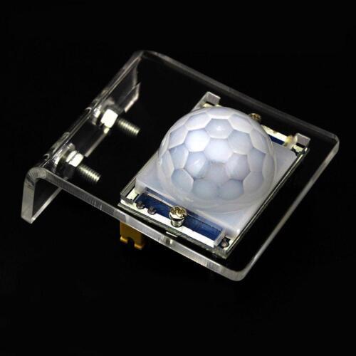 Body Infrared Sensor Module HC-SR501 IR Pyroelectric Infrared PIR Detector S8K4