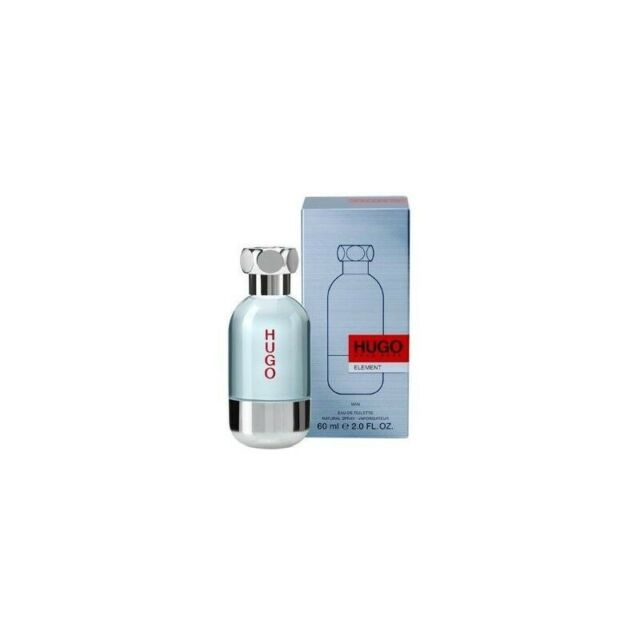 Hugo Boss Hugo Element 60ml EDT (M) SP Mens 100% Genuine (New)