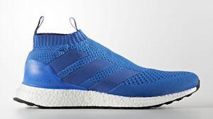 Details zu Adidas ACE 16+ Purecontrol Ultra Boost blau [BY9090] Gr. 44 RAR