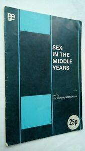Wendy-greengross-Sex-mitten-im-Jahre-1st-2-SB-1969-Ehe-Anleitung-Rat