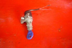 Blocchetto kit chiave serratura Honda SH 125 150 2001 2002 2003 2004