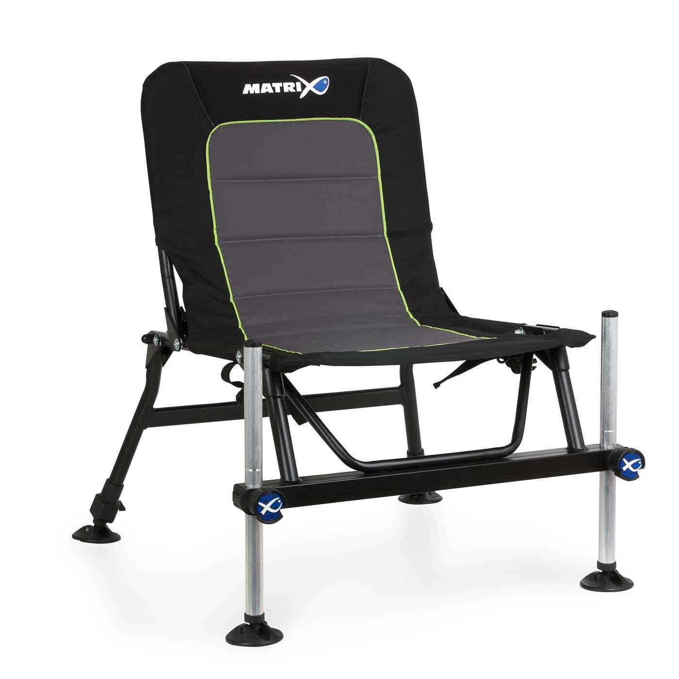 Matrix Ethos Pro Accessory Chair Brand New 2017 - Free Delivery