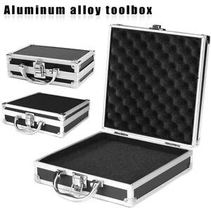 Aluminium-Etui-de-transport-Boite-a-outils-organisateur-de-stockage-Voyage-Portable-Boite-a-Outils