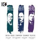 Weill, Ibert, Berg (2012)