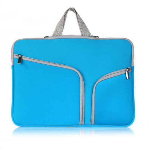 "For Apple Macbook Air 11//13/"" Pro 13//15/"" Retina 12/"" Laptop Handbag Case Carry Bag"