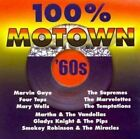 100 Percent Motown 60s 0602517372689 by Various Artists CD