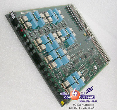 Siemens STMD3 Q2217 X100 S30810-Q2217-X100-6 Hicom 300 HiPath 4000