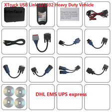 XTruck USB Link 125032 Heavy Duty Vehicle Interface with All Installers EXPRESS