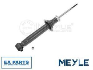 Meyle Shock Absorber 3267250010 Fits Rear BMW