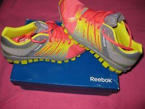 a4663f75397 Reebok RealFlex Strength TR womens traning size 9.5 US 40.5 EUR 7 UK ...