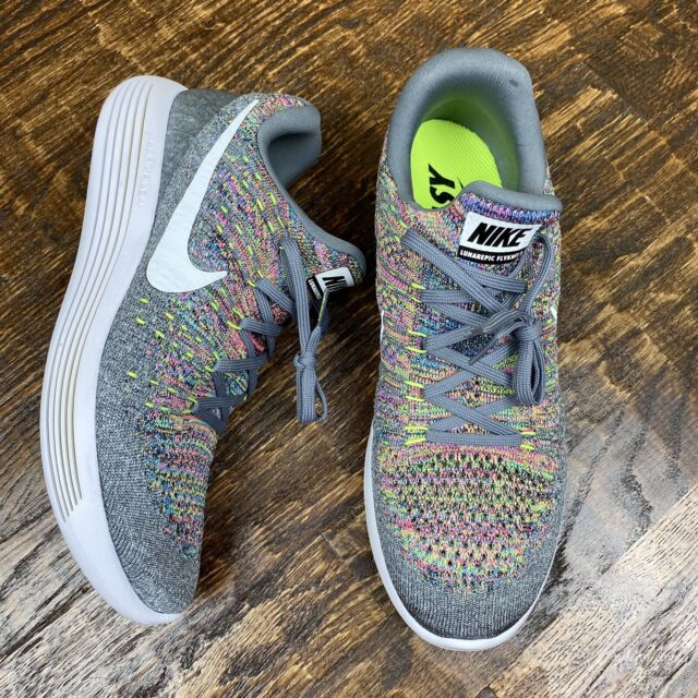 Size 9.5 - Nike LunarEpic 2 Low Flyknit