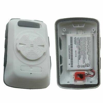 Zurück Fall Rear-Batterie-Abdeckung Ersatz für Garmin Cycling Bike GPS Edge 520
