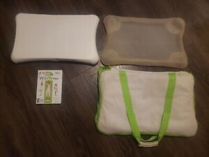 Nintendo Wii Fit Plus with Balance Board game and board are in perfect shape.