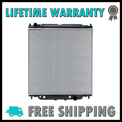 2741 New Radiator For Ford Excursion 03-05 F-250 F-350 F-450 F-550 03-04 6.0 V8