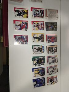1999-00-Upper-Deck-Mcdonalds-58-Cards-Hockey-Retro-Todays-Rookies