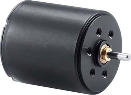 6.7 mNm 2mm ALBERO DIAMET FAULHABER Motore DC spazzolato 4.05 W 12 V DC 4390 RPM