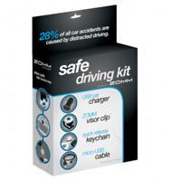 Zomm Z2010wen1130-am Safe Driving Kit (wireless Leash Not Included),