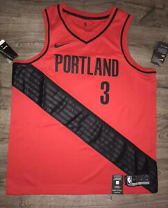 portland trail blazers nike jersey