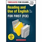 Reading and Use of English for First (FCE) by Fiona Davis (Paperback, 2016)