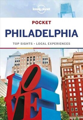 Lonely Planet Pocket Philadelphia, Paperback by Richmond ...