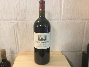 1 Magnum Château Tanaïs Olivier Haut Médoc  millésime 2019